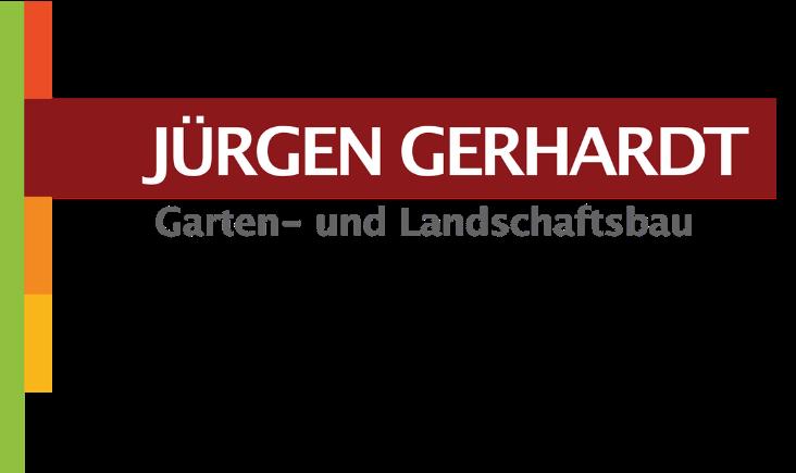 Firmenlogo Jürgen Gerhardt Garten- und Landschaftsbau